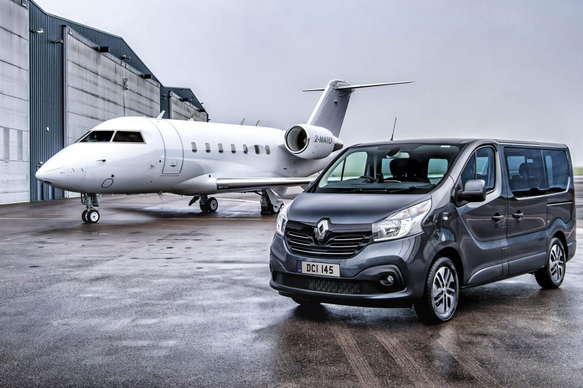 Renault Trafic Spaceclass The Car Expert