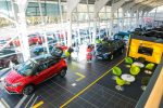 'No confidence' as UK car sales slump again