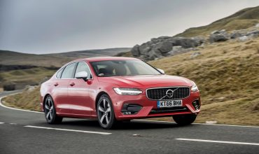 Volvo S90 The Car Expert