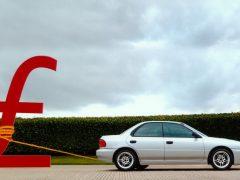 Car finance borrowing hits new record (The Car Expert)