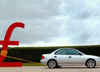 Car finance borrowing hits new record (The Car Expert)