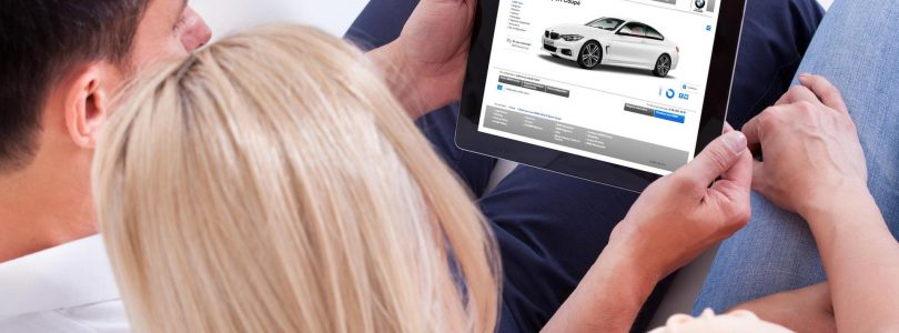 How to buy a car online (The Car Expert)