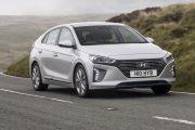 Hyundai Ioniq hybrid review 2017 (The Car Expert)