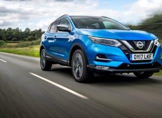 Nissan Qashqai review 2017 (The Car Expert)