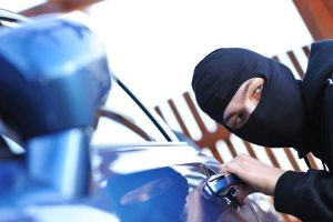 Keyless entry systems car theft (The Car Expert)