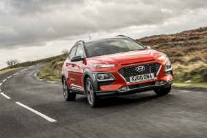 Hyundai Kona 2018 review (The Car Expert)