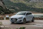 Hyundai i30 Fastback The Car Expert