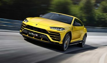 Lamborghini Urus The Car Expert