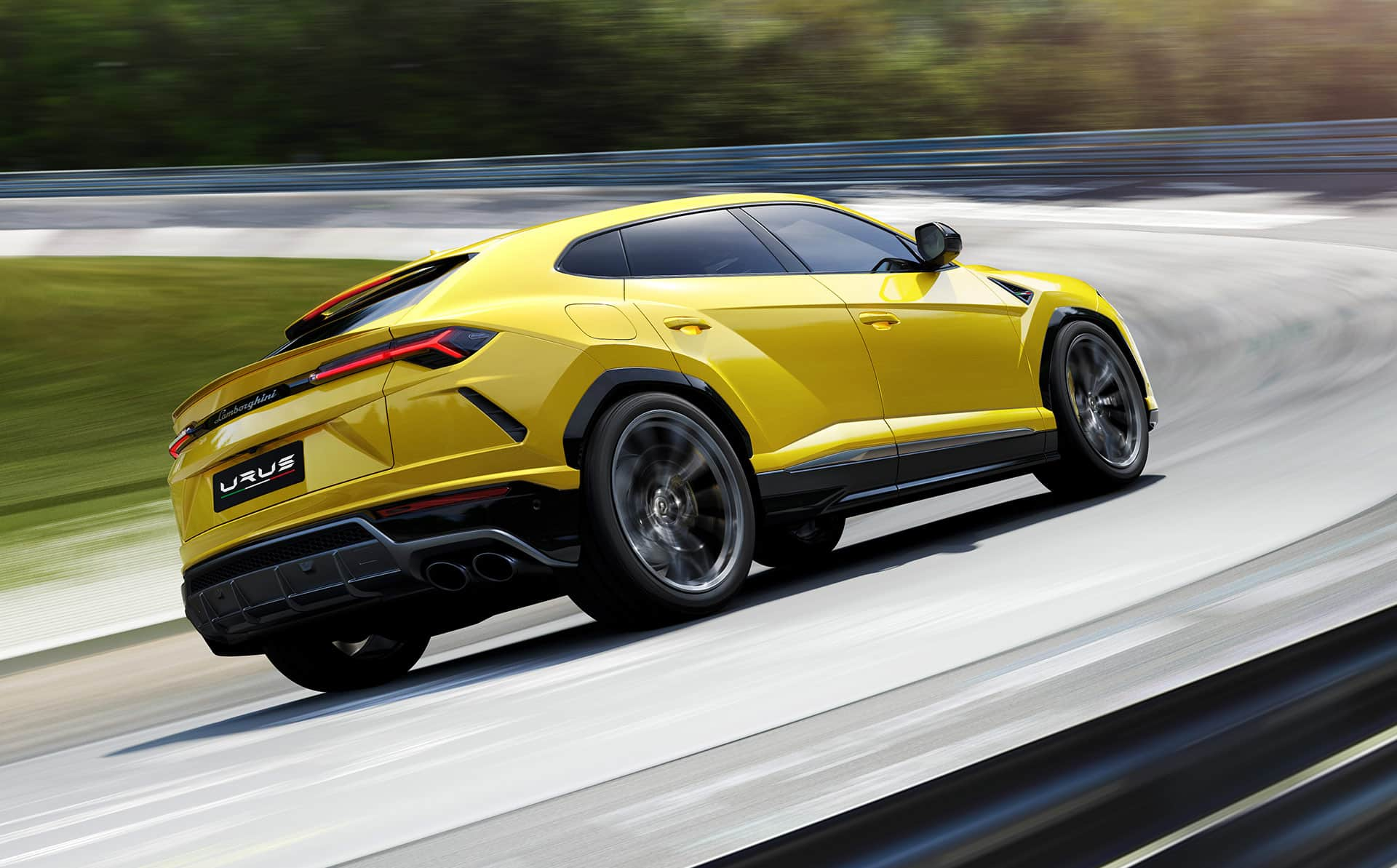 Lamborghini Urus The Car Expert
