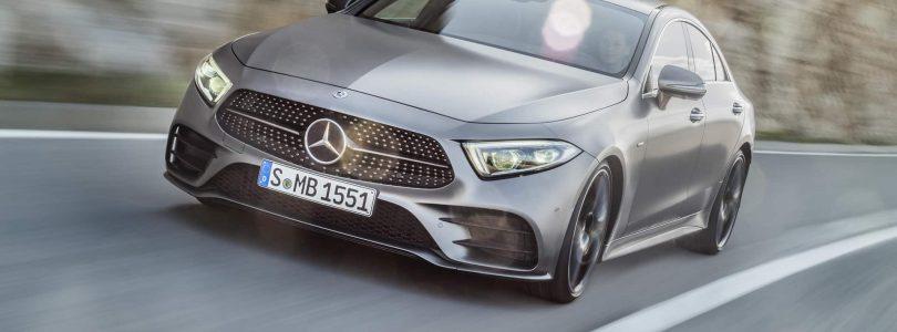Mercedes-Benz CLS The Car Expert