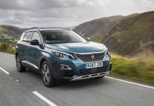 Peugeot 5008 (2017) new car ratings and reviews | The Car Expert