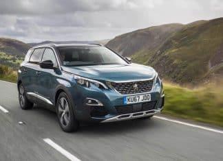 Peugeot 5008 (2017) new car ratings and reviews | The Car Expert