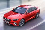 'Fastest' Vauxhall Insignia GSi on sale at £33.4K