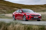 Kia Stinger GT S review 2017 (The Car Expert)