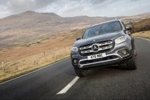 Mercedes-Benz X-Class review 2018 | The Car Expert