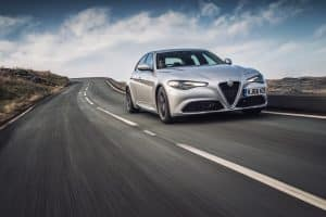 Alfa Romeo Giulia review 2018 (The Car Expert)