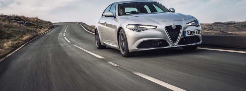 Alfa Romeo Giulia review 2018 (The Car Expert)
