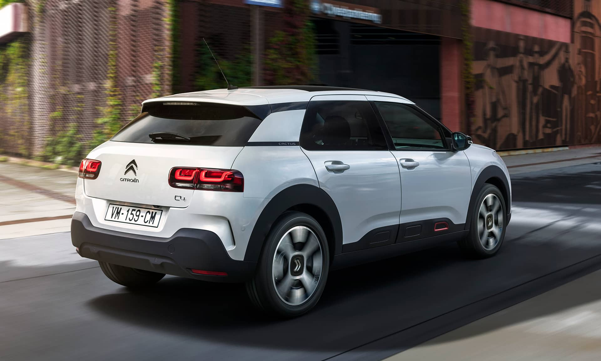 Citroën Cactus the Car Expert