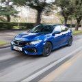 Honda Civic diesel review 2018 (The Car Expert)