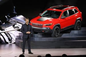 Jeep Cherokee The Car Expert