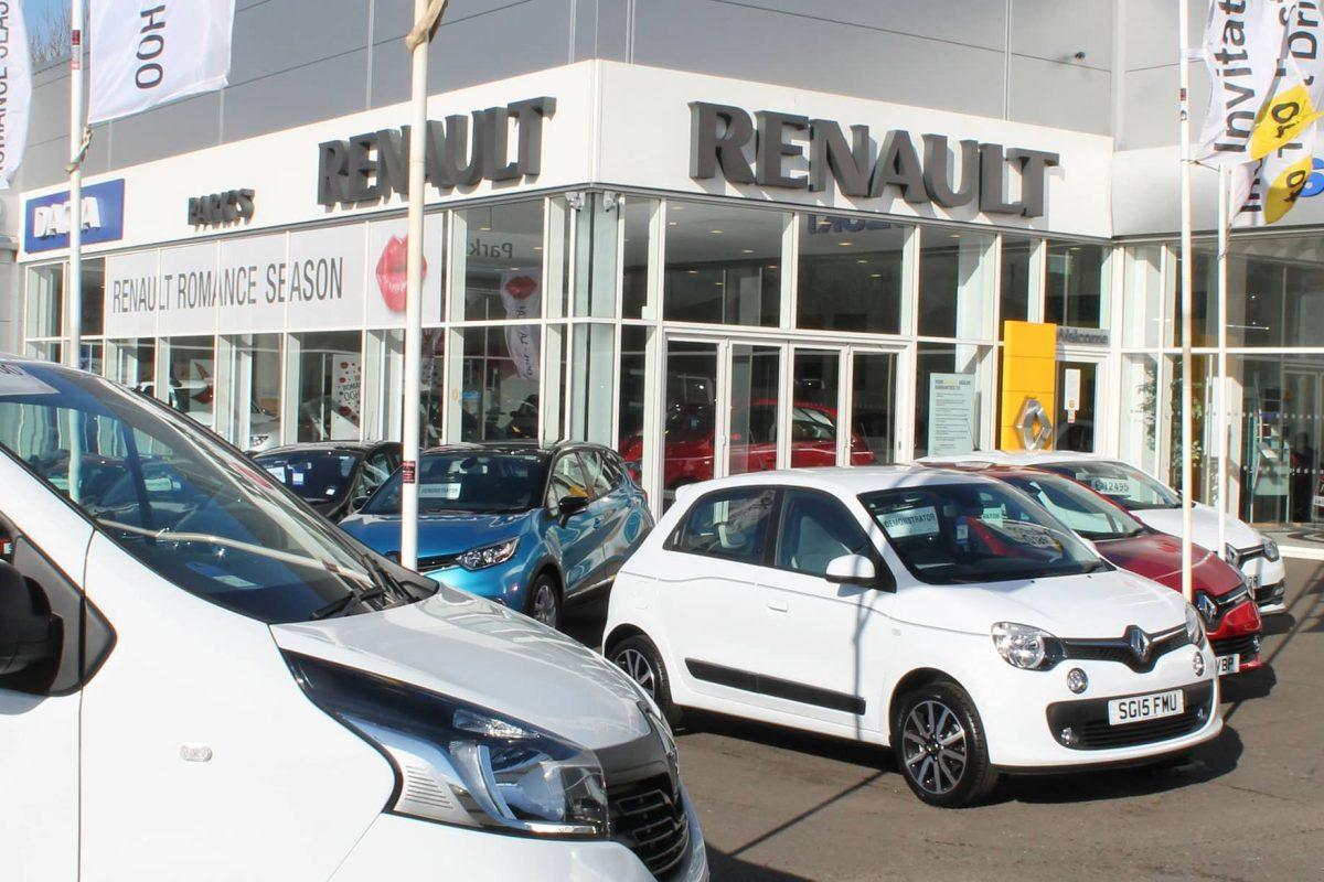 2017 Car Sales The Car Expert