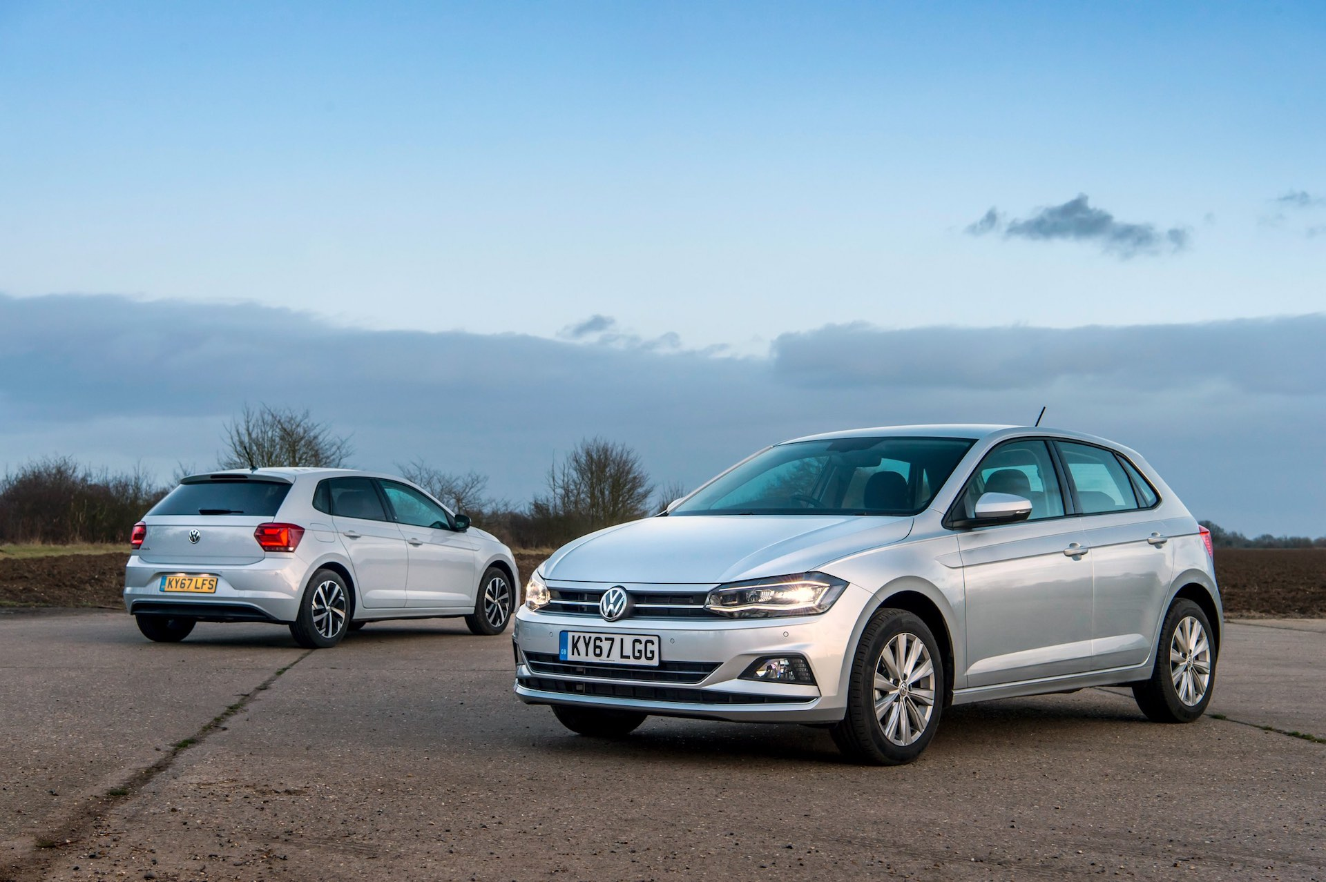 Volkswagen Polo review 2018, The Car Expert