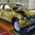 Volkswagen tops the crash-test 'Oscars'