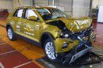Volkswagen tops the crash-test 'Oscars'