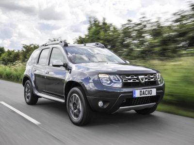 Dacia-Duster-scrappage-scheme