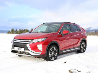 Mitsubishi-Eclipse-Cross-winter-offers