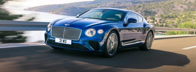 The Car Expert launches Best of British campaign