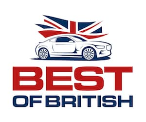 Best of British 300x250