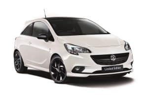 Vauxhall launches new finance and insurance offer to boost Corsa sales