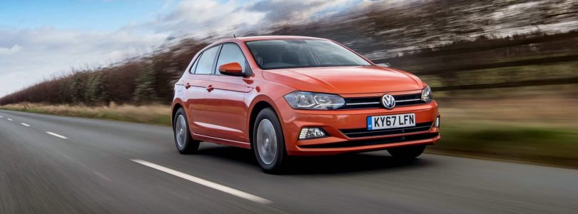 Volkswagen Polo review 2018 (The Car Expert)