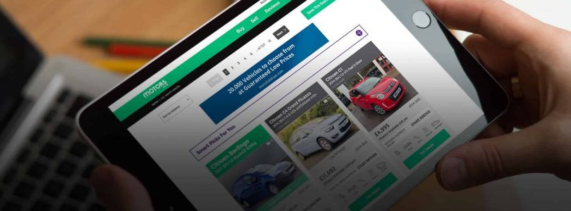 The best websites to look at when buying a car (The Car Expert)