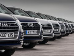 Interest rate rise has failed to slow car finance lending (The Car Expert)
