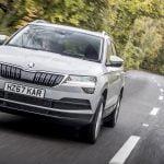 Skoda Karoq review 2018 (The Car Expert)