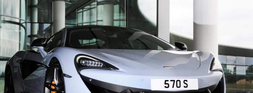 Private plates can affect your car insurance