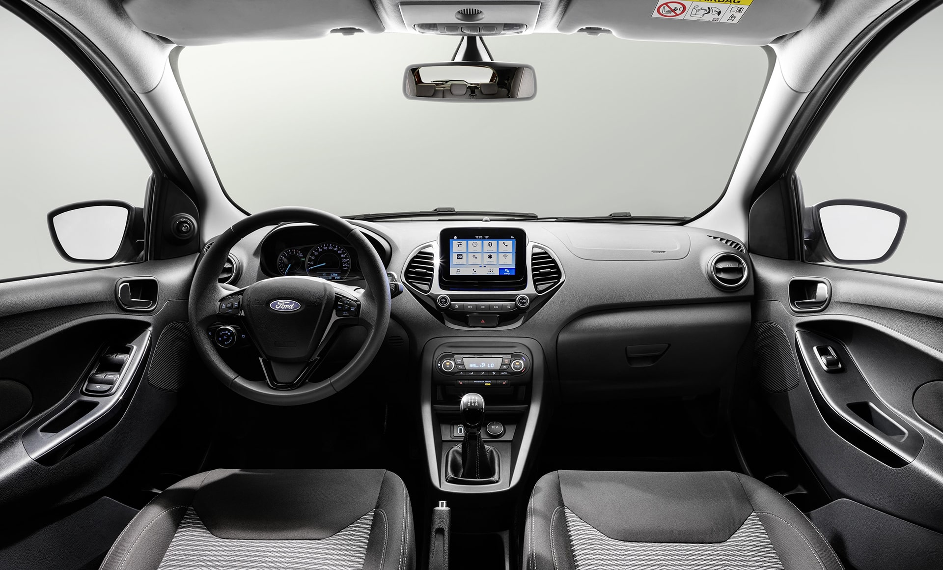 Ford Ka+ The Car Expert