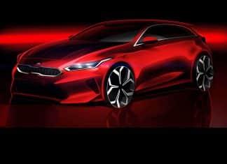 Kia Ceed 2018 The Car Expert
