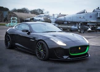 Lister Jaguar The Car Expert