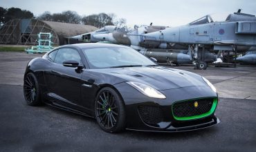 Lister Jaguar The Car Expert