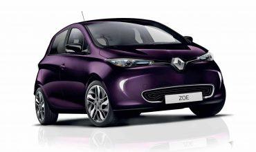 Renault ZOE The Car Expert