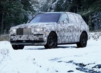 Rolls-Royce Cullinan The Car Expert