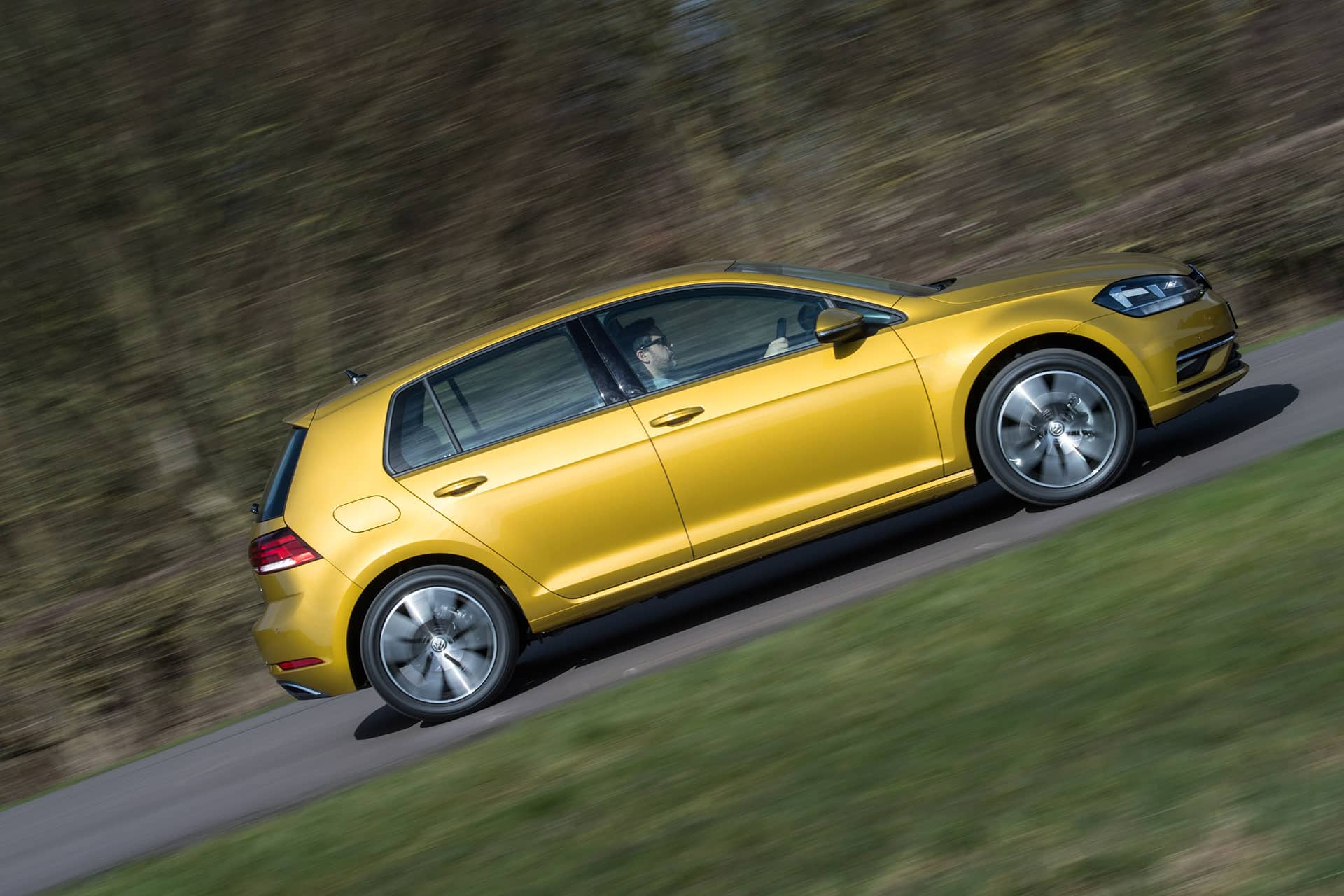 Volkswagen Golf The Car Expert