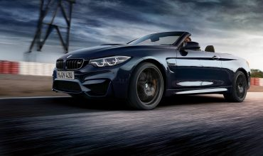 BMW M3 convertible 30 Jahre edition