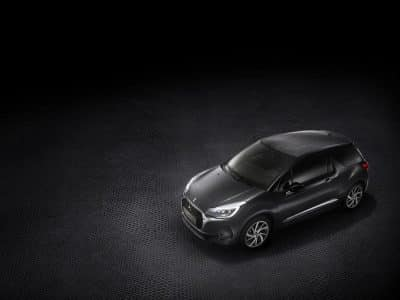 DS 3 Lézard Limited Edition (100 off) f