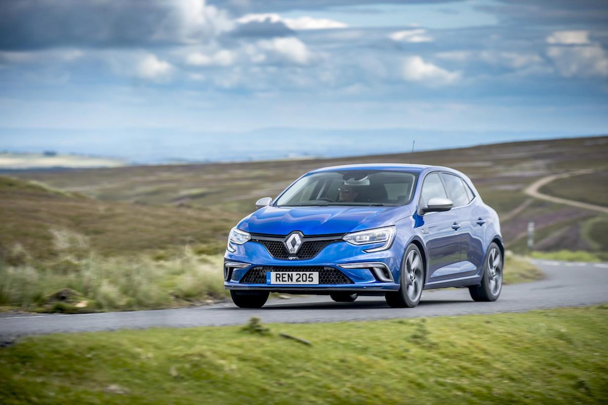 Renault announces new finance offers 1