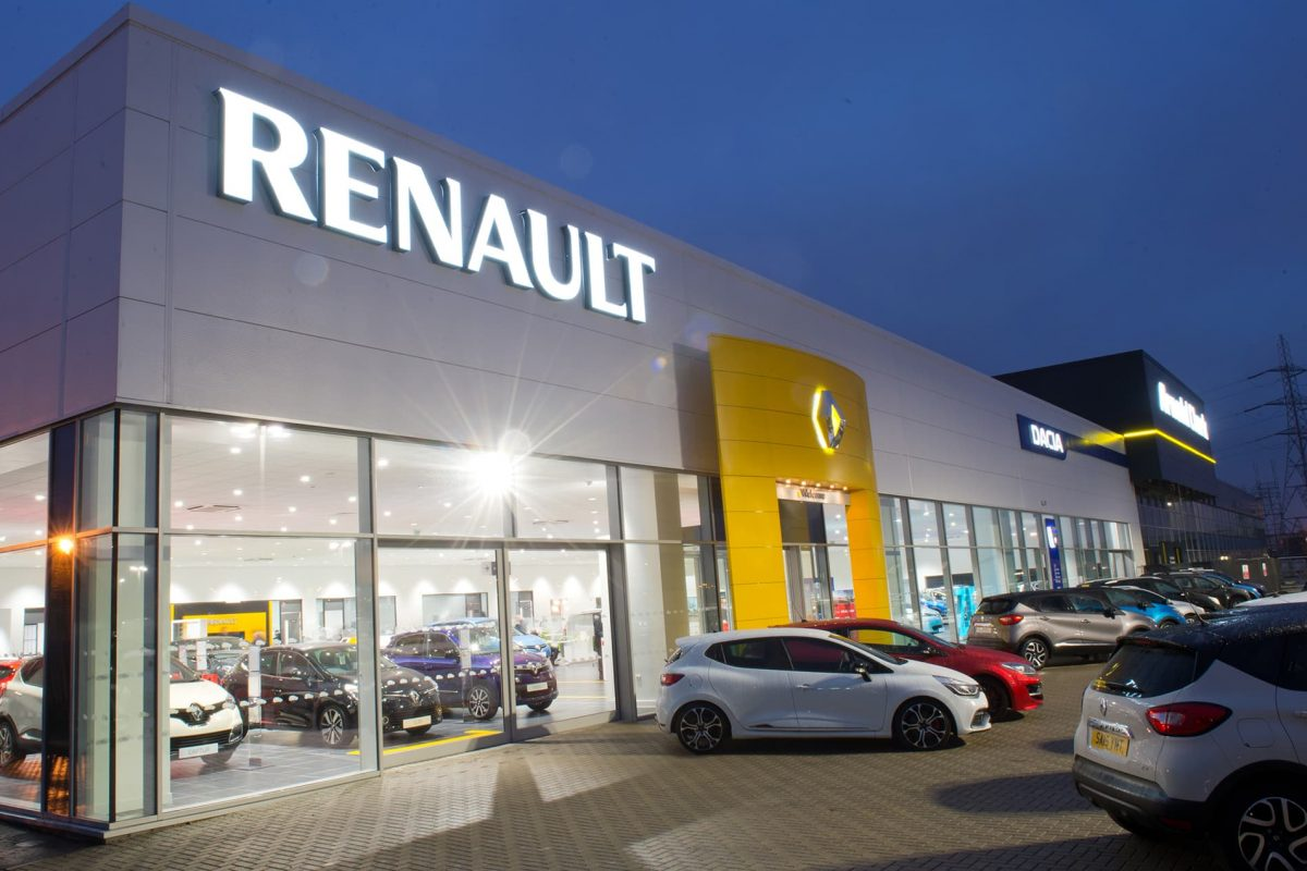 Renault EasyLife The Car Expert