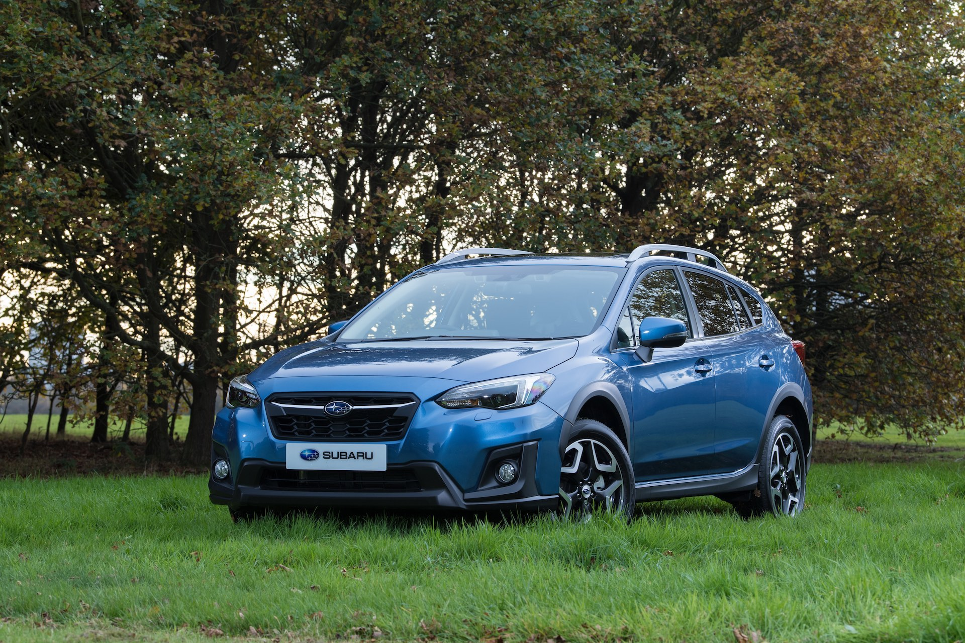 Subaru XV exterior - The Car Expert